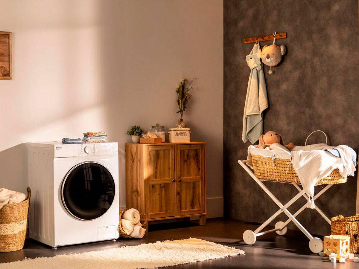 Foto: Lavadoras de Cecotec: lo último de Cecotec con los mejores precios (Cecotec)