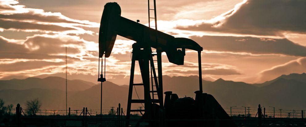 Foto: Fracking, la polémica tecnología que quiere cambiar el mapa energético mundial
