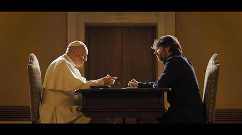 El Papa Francisco estrena el Instagram de Jordi Évole con un mensaje a su madre