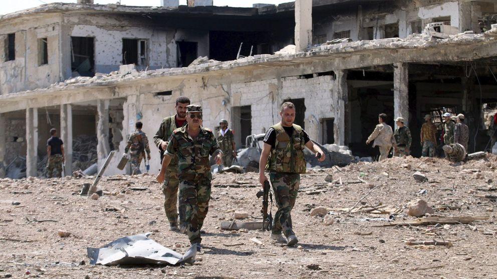 Bombas sobre las ruinas de Alepo: la ONU ya habla de crímenes de guerra