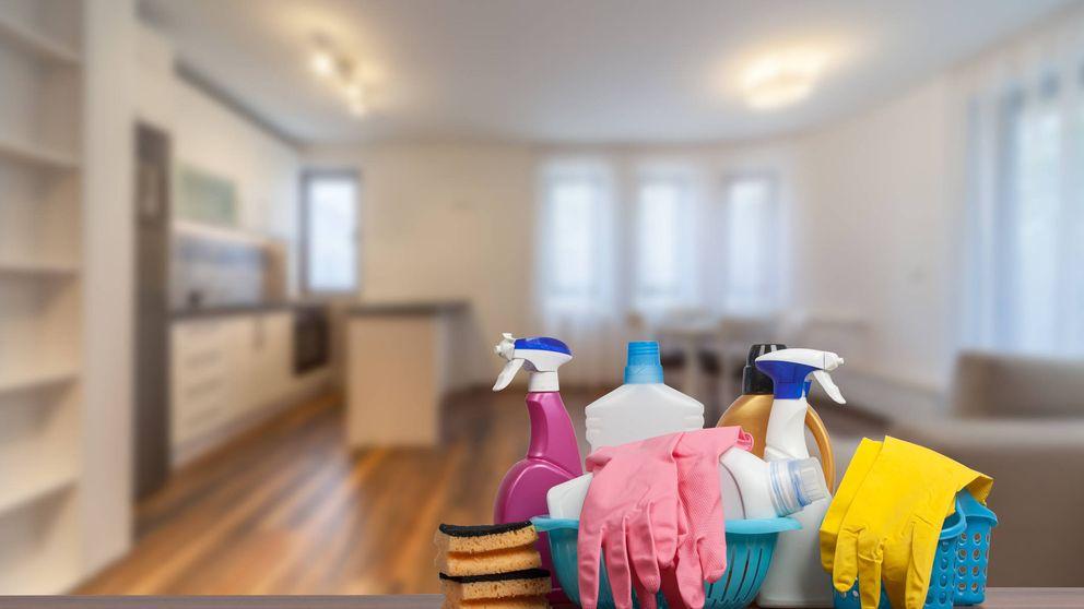 Cosas de tu hogar que deberías limpiar todos los días
