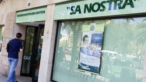 Absuelta excúpula de Sa Nostra por operaciones inmobiliarias con Martín Gual