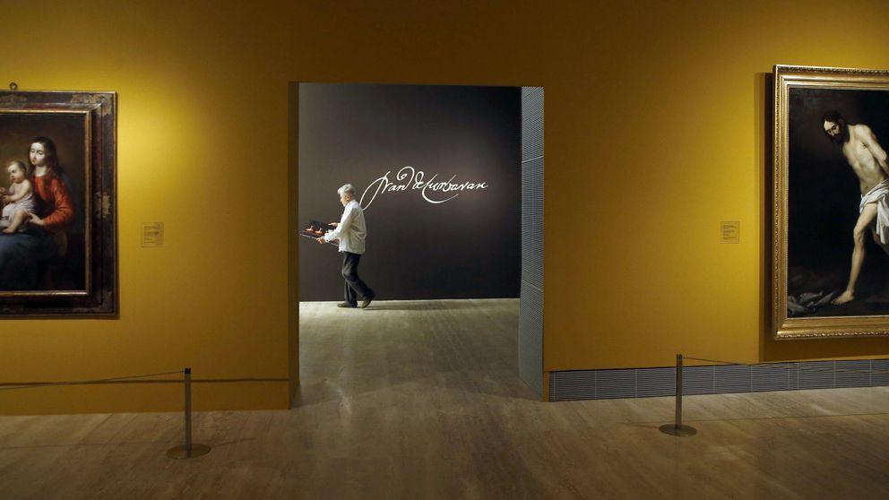 El TC pide a Cultura que intervenga la contabilidad del Museo Thyssen