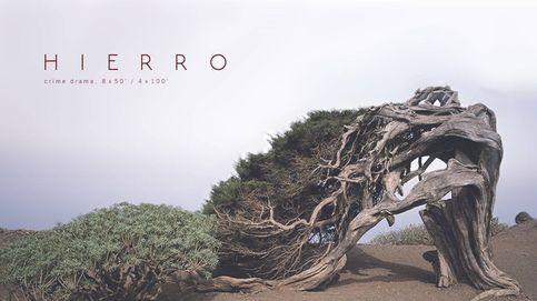 Movistar+ compra 'Hierro', el proyecto descartado por La Sexta