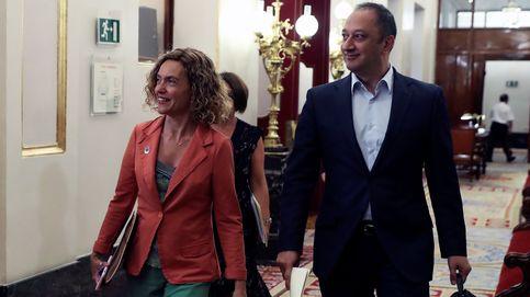 El Congreso echa a andar: cierra el acuerdo de las comisiones