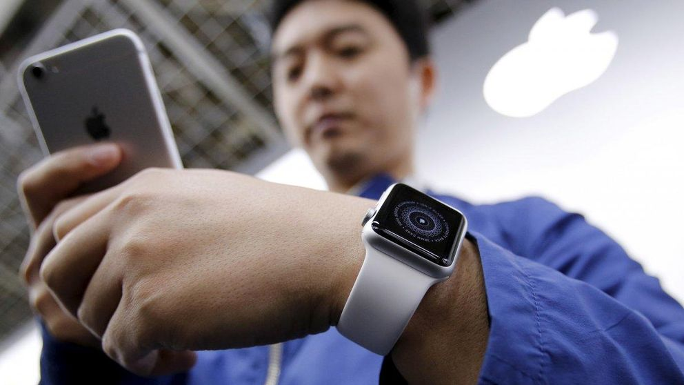 Apple es la única capaz de doblar leel brazo a Huawei y Xiaomi en su estadio
