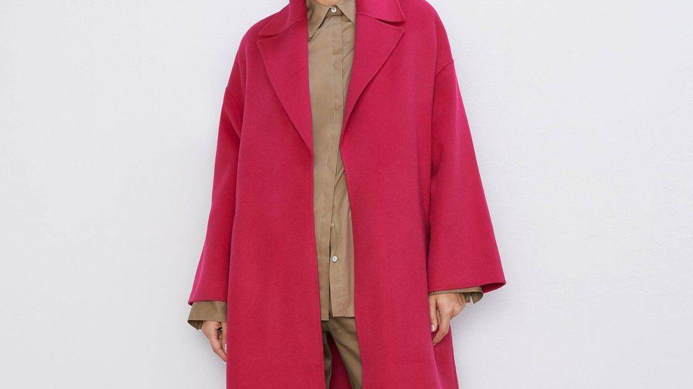 El abrigo de Zara que más triunfa en las rebajas es este y agotará stock (de nuevo)