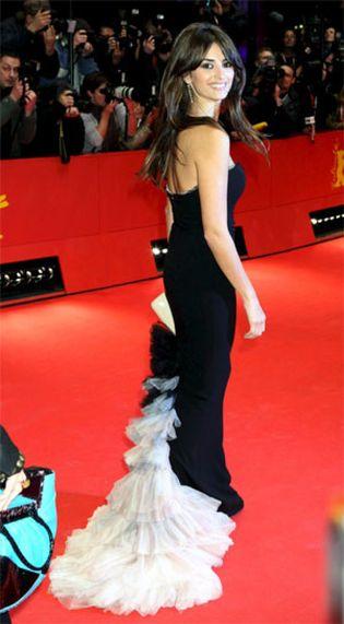 Foto: Penélope Cruz, la mujer más elegante del mundo