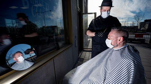 Guerra en el sector de la peluquería por los servicios a domicilio