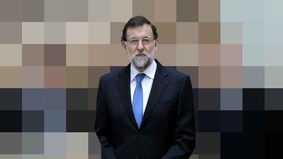 Mariano Rajoy apuesta por la cultura (del voto)