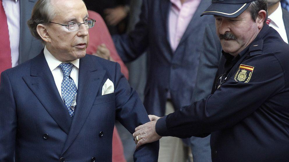 Ruiz-Mateos, condenado a pagar por los pagarés de Nueva Rumasa