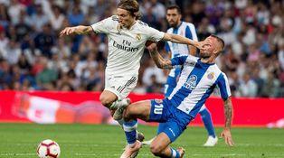 El futuro sueldo de Modric para ganar como Sergio Ramos (gracias al hueco de Cristiano)