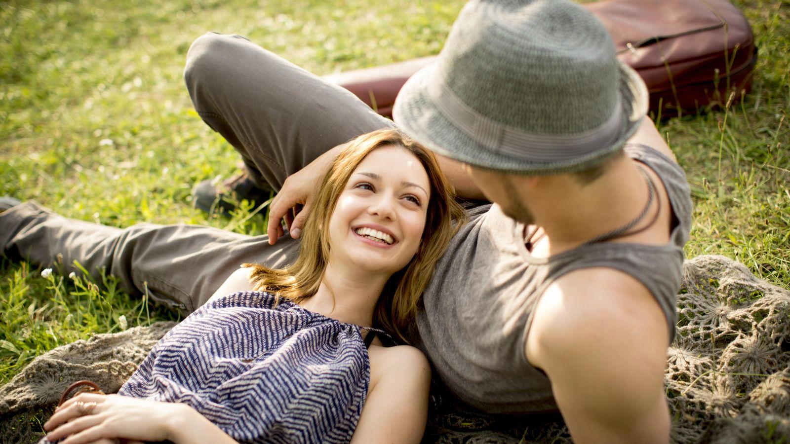 30f2a9bbe Relaciones de pareja  Cuándo llega la hora de decir es mejor que ...