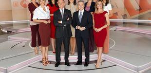 Post de Los informativos de Antena 3 mejoran sus resultados con la nueva dirección