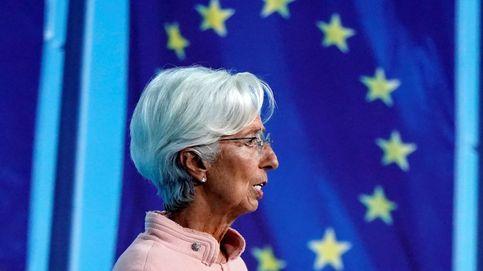Lagarde considera limitado el efecto de la crisis de Evergrande para Europa