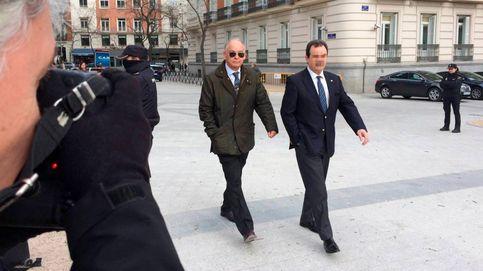 El juez pide investigar al exjefe adjunto de la Policía por hacer trampas en el caso Pujol