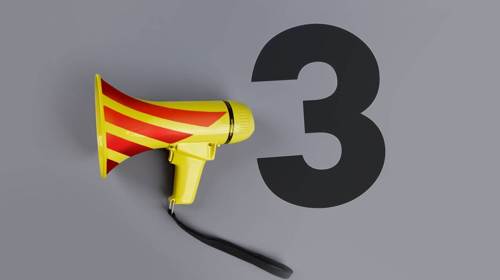 Foto: TV3. (Raúl Arias)