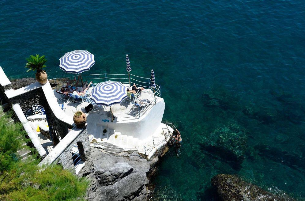 Viajes En Europa A Pie De Playa Los Mejores Hoteles Para