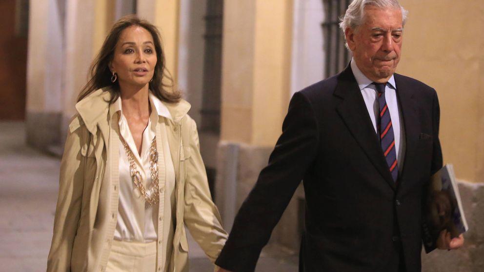El viaje más especial de Isabel Preysler: con Vargas Llosa en Filipinas