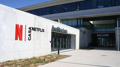 De 'caseros' de Netflix a 'hub' audiovisual y universidad: así será Madrid Content City