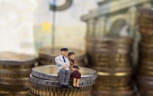 Un 51% de los españoles asegura no ahorrar nada para su jubilación