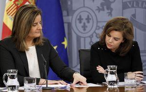 La tarifa plana de cotización oscilará entre 50 y 100 € según la jornada