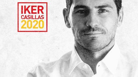 Por qué Iker Casillas será un ingenuo si no va a la guerra contra Luis Rubiales