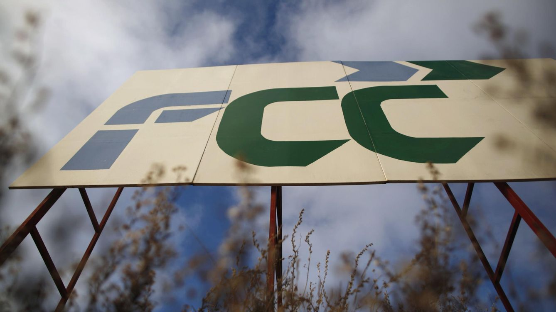 FCC despide al expresidente del área de Construcción implicado en el caso Acuamed