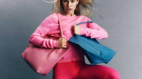 Bailarinas, bolsos, servilletas... nuevos objetos de deseo a personalizar de Zara y Zara Home