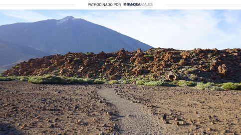Tenerife para senderistas: la cara menos conocida de la isla canaria