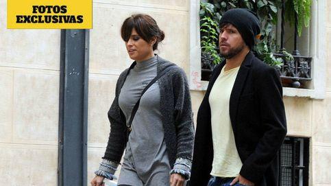Fotografías exclusivas: Pablo López ('La Voz') y su novia farmaceútica ya no se esconden