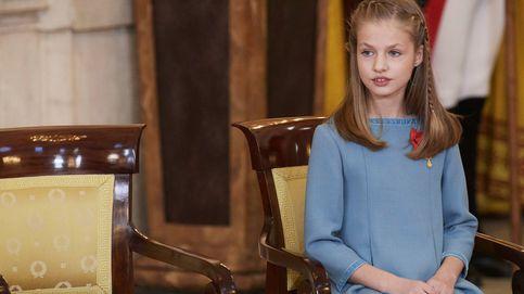 Leonor, la más querida del Twitter de la Casa Real (los 10 tuits que lo demuestran)