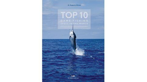 El libro más completo sobre pesca de altura