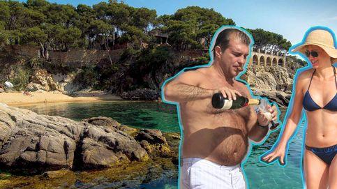 S'Agaró, el pequeño enclave de la Costa Brava en el que veranean los famosos
