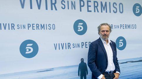 'Vivir sin permiso' ya tiene fecha de estreno en Telecinco