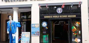 Post de Los curiosos récords Guinness que los españoles hemos batido este año
