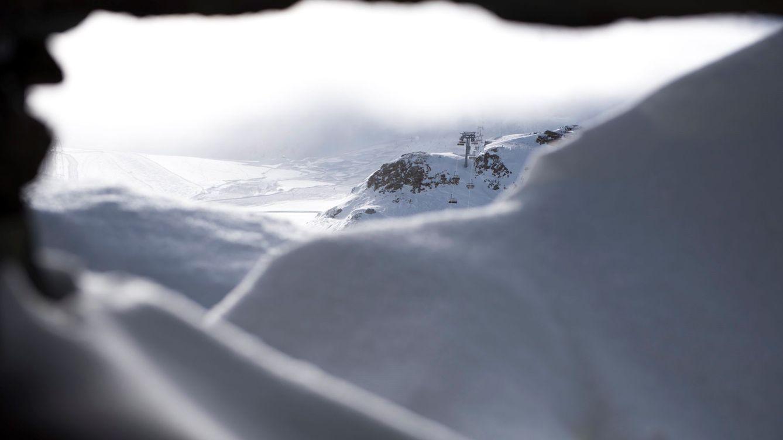 El director de una escuela de alta montaña, uno de los fallecidos por el alud de Valais