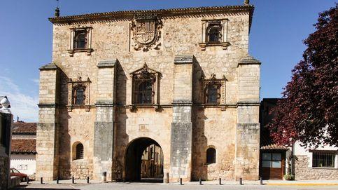 Covarrubias, el pueblo de Burgos con historia de princesa noruega (y no es Mette-Marit)