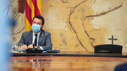Tremosa y Aragonès se enfrentan por controlar el reparto de los fondos europeos