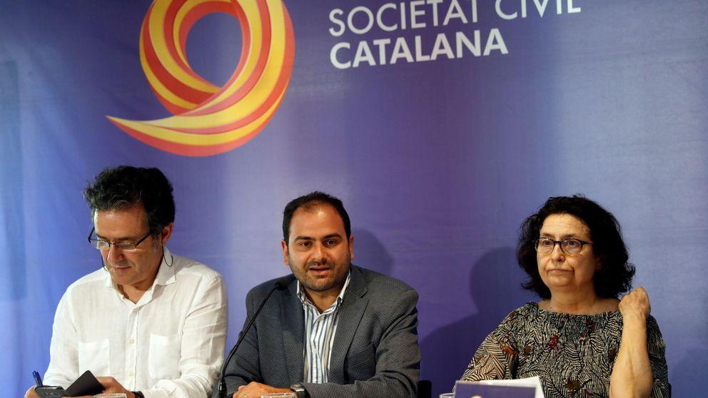 SCC pide que no vuelva el otoño de 2017 cuando se conozca la sentencia del 'procés'