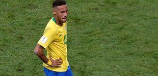 Post de Las croquetas de Neymar o los goles de Mbappé: ¿en qué se fija Florentino?