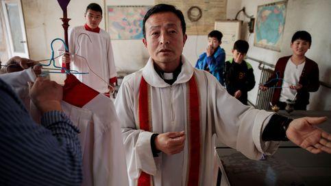 Un reducto católico en el país más ateo del mundo