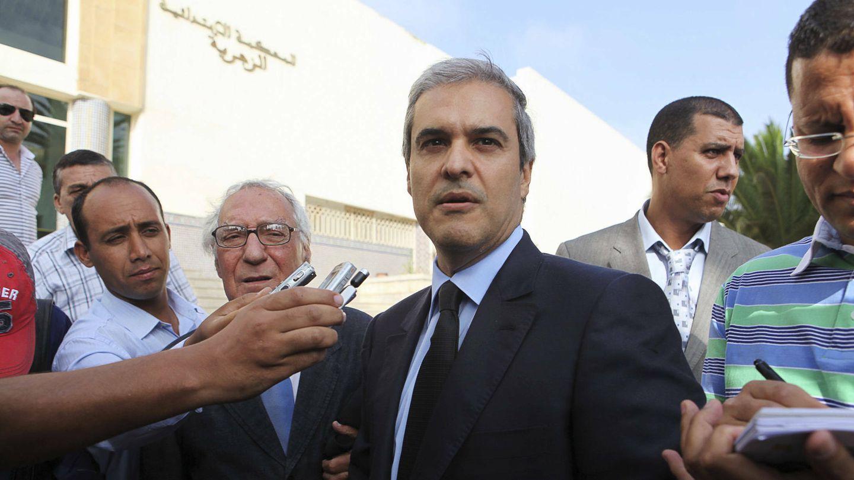 Moulay Hicham, el primo 'traidor', en una imagen de archivo. (Reuters)