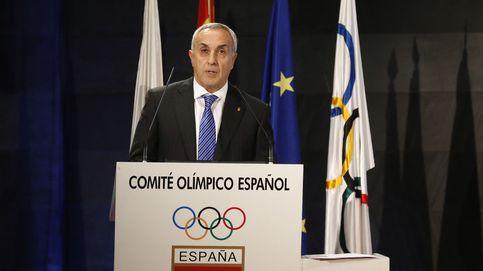 Alejandro Blanco es reelegido presidente del Comité Olímpico Español