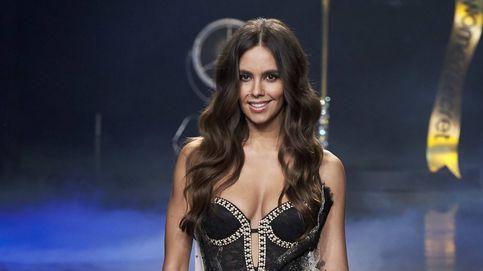 Cristina Pedroche: el bello desnudo integral que incendia las redes