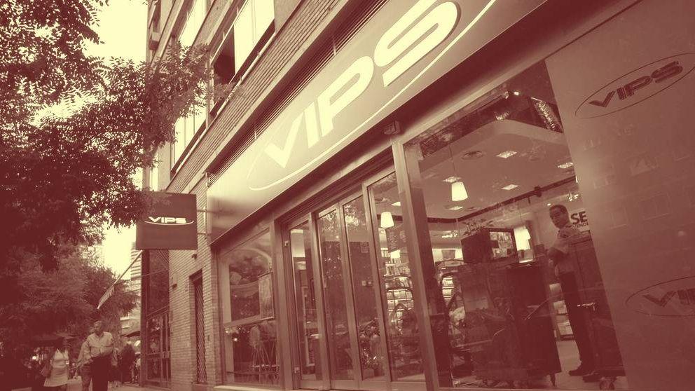 Plácido Arango vende VIPS por 500 M al grupo hispanomexicano Zena-Alsea