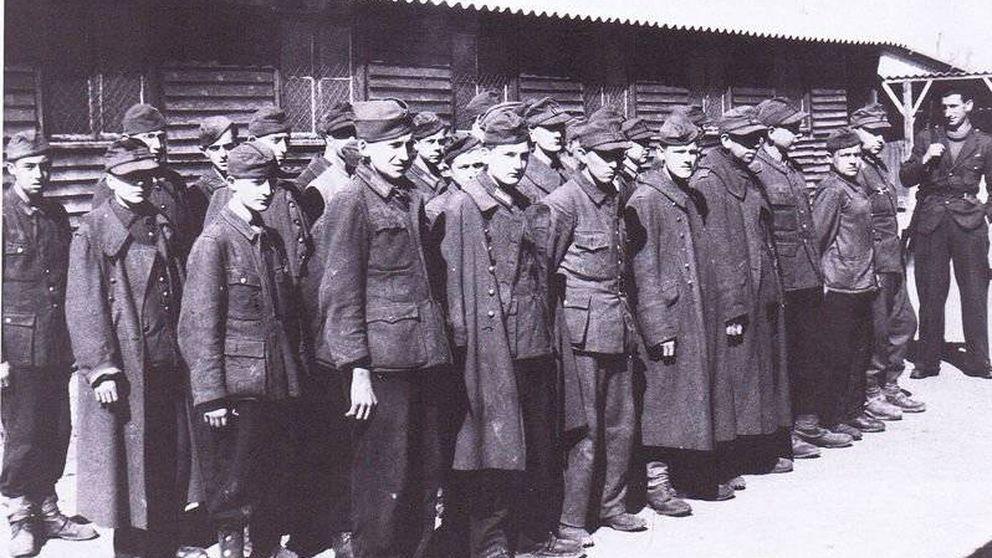 El campo de concentración del País Vasco que todos han silenciado