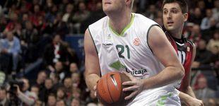 Post de Muere Robert Archibald, uno de los extranjeros más queridos de la ACB