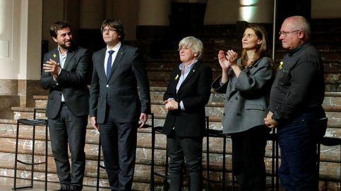Directo | Puigdemont llega al Palacio de Justicia belga que decidirá sobre su extradición