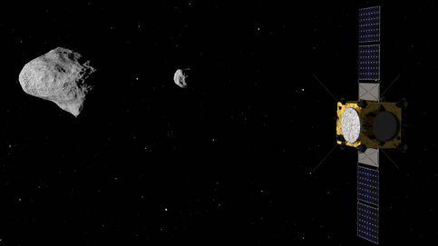 Una mini-Rosetta española El objetivo es no acabar como los dinosaurios